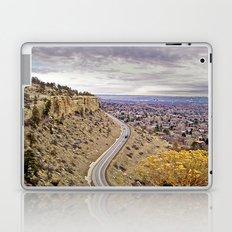 Zimmerman Trail Laptop & iPad Skin