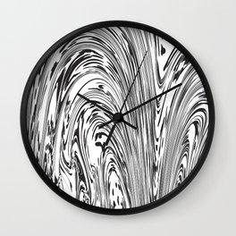 Polsh Wall Clock