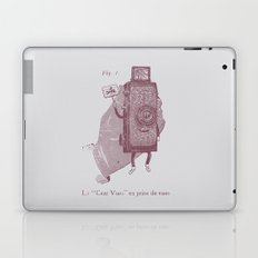 Cent Vues Laptop & iPad Skin