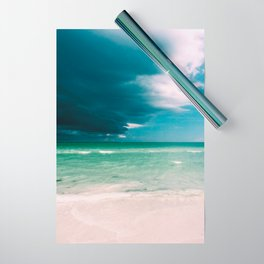 Coast Wrapping Paper