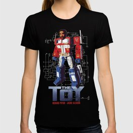 The Toy Poster T-shirt