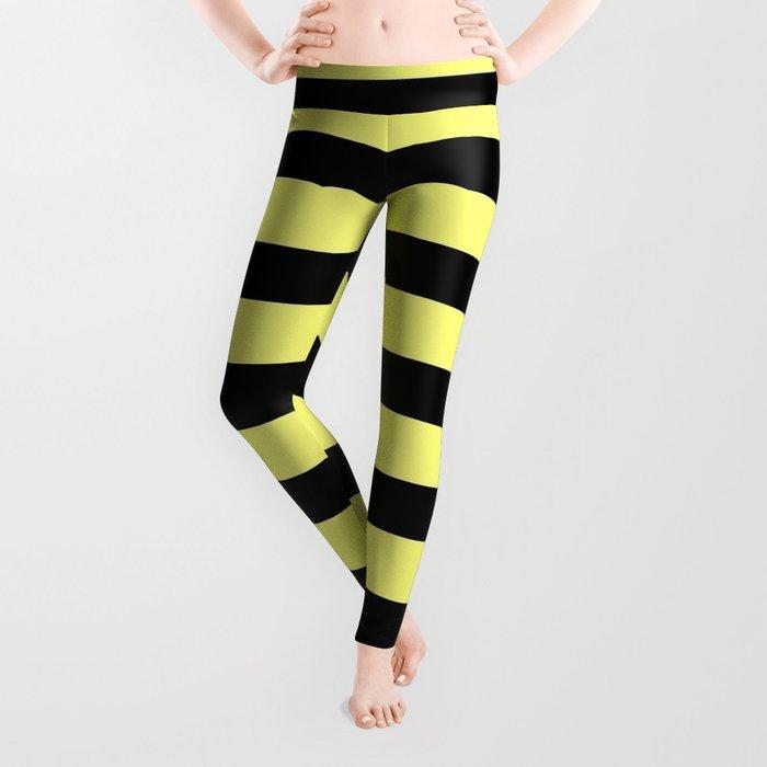 Let's be a bee ! Leggings