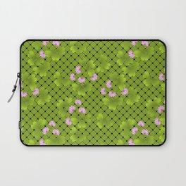 Field clover 2 Laptop Sleeve