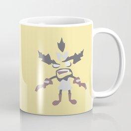 Dr Neo Cortex Coffee Mug