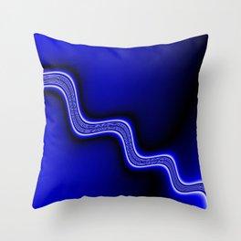 Robal Throw Pillow