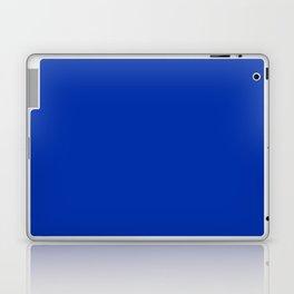 International Klein Blue Laptop & iPad Skin