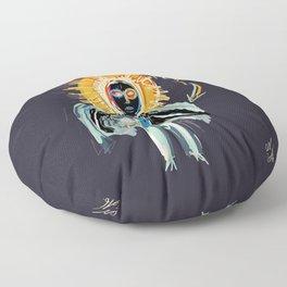 Super Fly Floor Pillow