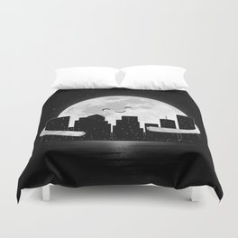 Goodnight Duvet Cover