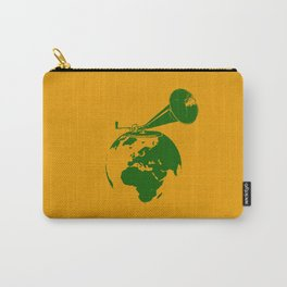 World Music Carry-All Pouch