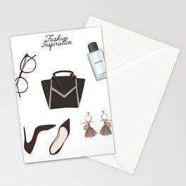 Fashion essentials Stationery Cards