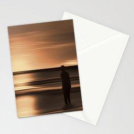 Gormley (Digital Art) Stationery Cards