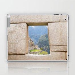Granite Views In Color Laptop & iPad Skin