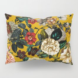 Exotic Garden V Pillow Sham