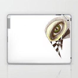 The Bird's Eye Laptop & iPad Skin