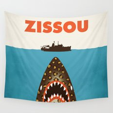 Zissou Wall Tapestry