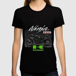 Ninja - Kawasaki T-Shirts And Accessories T-shirt