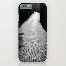 The alley by the wall Slim Case iPhone 6s