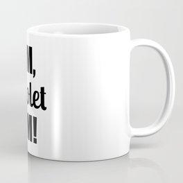 Om Telolet Om Coffee Mug