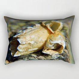 Barnacle Cluster Rectangular Pillow