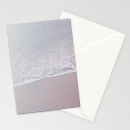 Summer Beach Stationery Cards