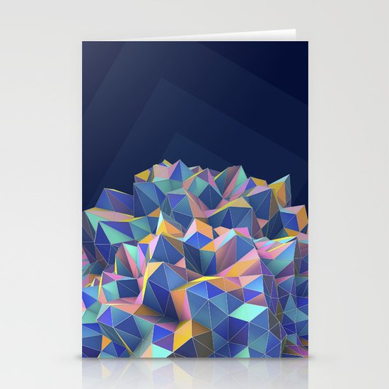 Gemplex Stationery Cards