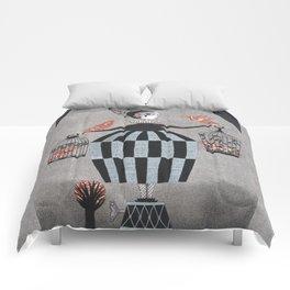 The Bird Act Comforters