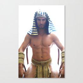 Ramses Canvas Print