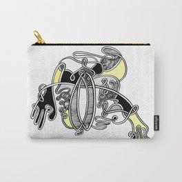 Jelita Rysunek #2 Carry-All Pouch