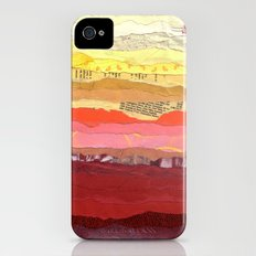 Sunset on Tuesday iPhone (4, 4s) Slim Case