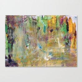 onon Canvas Print