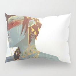 MU: Jotnar Loki Pillow Sham