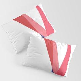 Bowie Pillow Sham