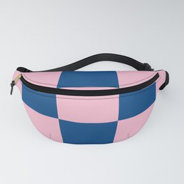 Girlpower Checker Limnades Fanny Pack