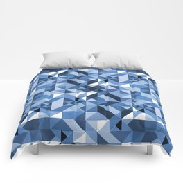 Aztec Geometric V Comforters