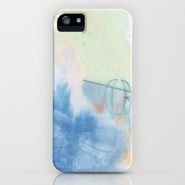 Cherrypick (The Sweven Project) iPhone Case