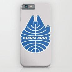 Han-Am Slim Case iPhone 6s