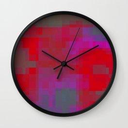 june mood. 1 Wall Clock