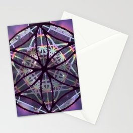 Meta Seed Stationery Cards