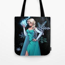 Frozen - Elsa Tote Bag