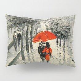 Paris Paris Pillow Sham