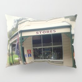Walhalla - The Corner Stores Pillow Sham