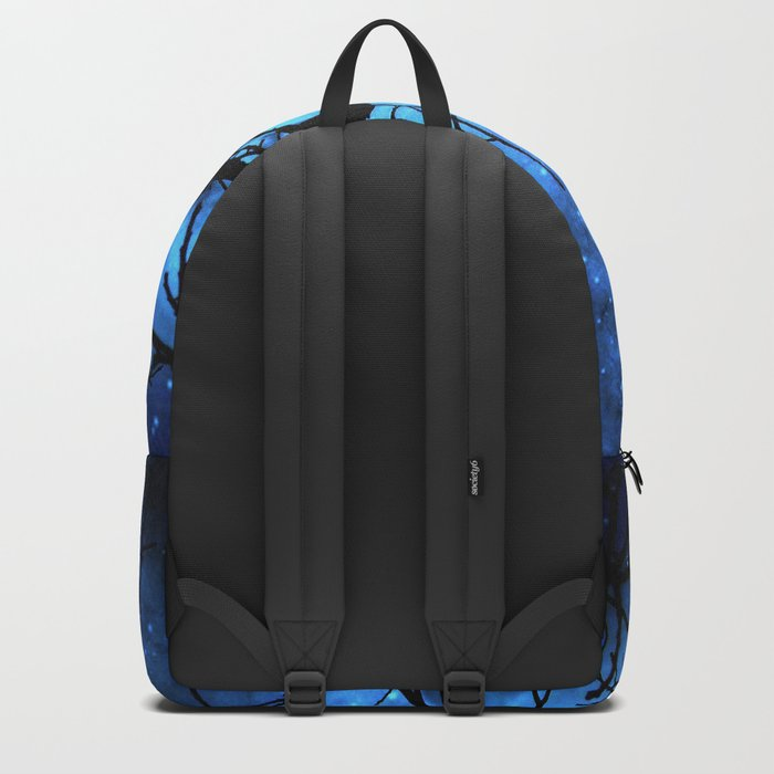 Crows: Attempted Murder -Blue Skies Backpack