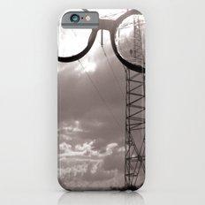 Giants in the Sky Slim Case iPhone 6s