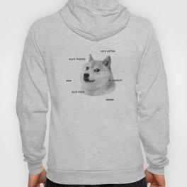Fashion Doge Hoody