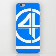 Fantastic iPhone & iPod Skin