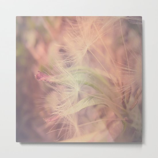 Just a wish Metal Print
