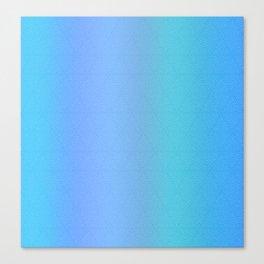 Triangulation Variation 3 Canvas Print