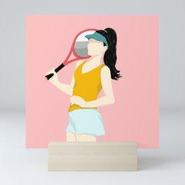 Game Ready Mini Art Print