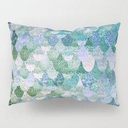 REALLY MERMAID OCEAN LOVE Pillow Sham