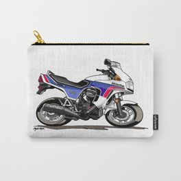 1983 Honda CX650TD Turbo Carry-All Pouch